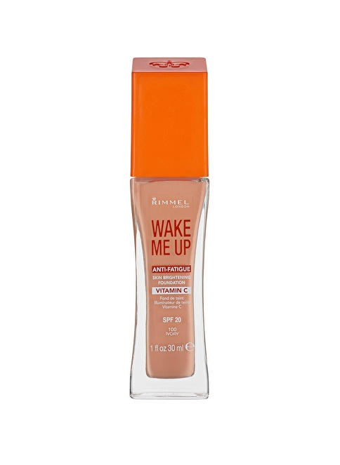 Rimmel London Rimmel London Wake Me Up Foundation 103 Ten